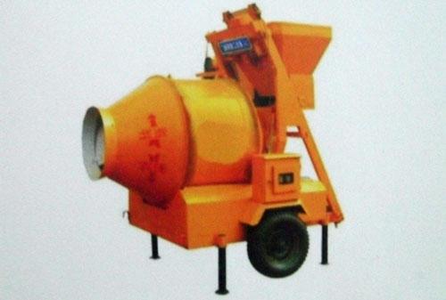 JZC350B搅拌机