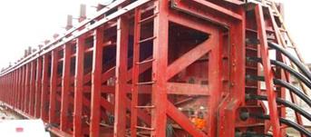 随州三联重工将扩大异形钢模板、热镀锌钢伟德19461946生产规模